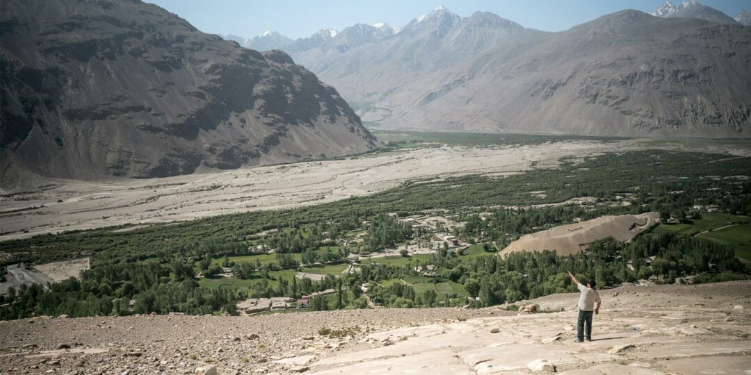Dozen Dream Destination: Wakhan Valley for the Adventure