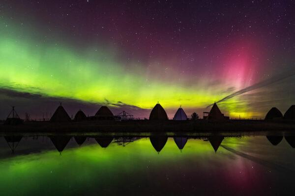 Dozen Dream Destination: Yakutsk for the Extreme Weather