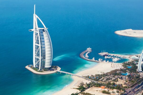 Where to Stay in Style for a Luxury Dubai Expo 2020