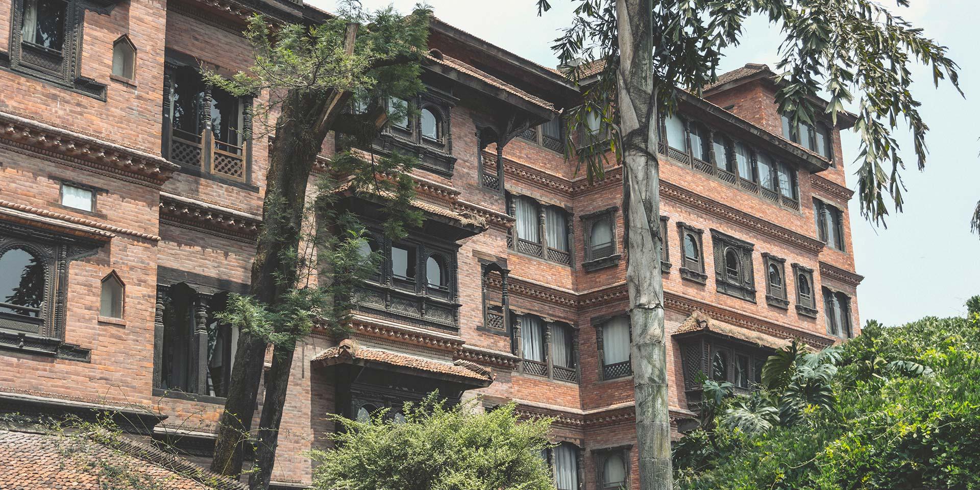 Dwarika's: Remote Lands Inside Kathmandu's Only Luxury Hotel