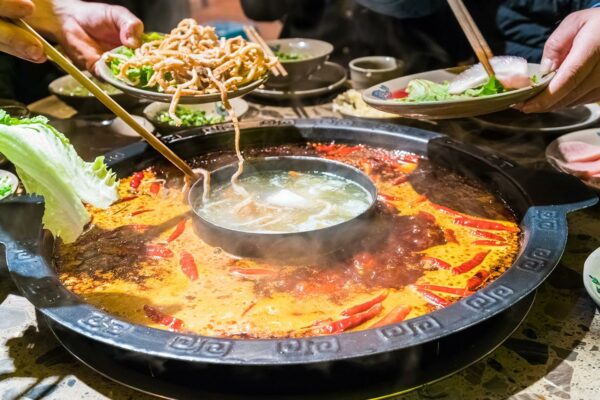 Top 5 Must-Try Chengdu Dishes for the Sichuan Foodie