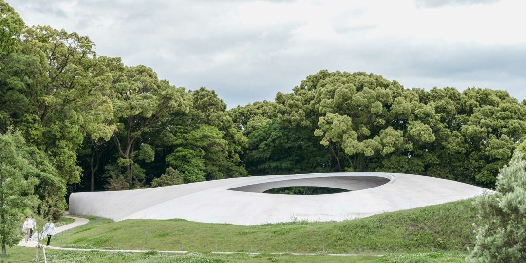 Dozen Dream Destination: Teshima and Shodoshima for the Art