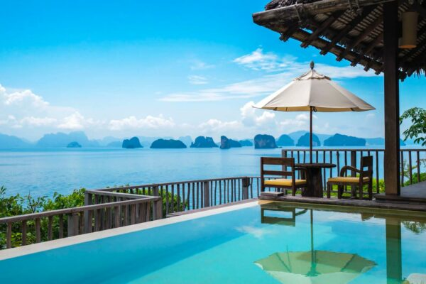 Top 10 Luxury Phuket Resorts: The Ultimate Luxury Guide to Thailand's Most Famous Island