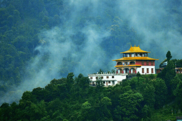 Sikkim: First-timer Tips for Traveling India's Northeast