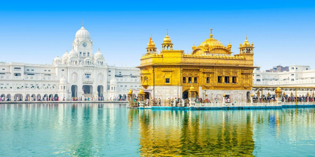 India Unexplored: Architecture and Spirituality at Amritsar