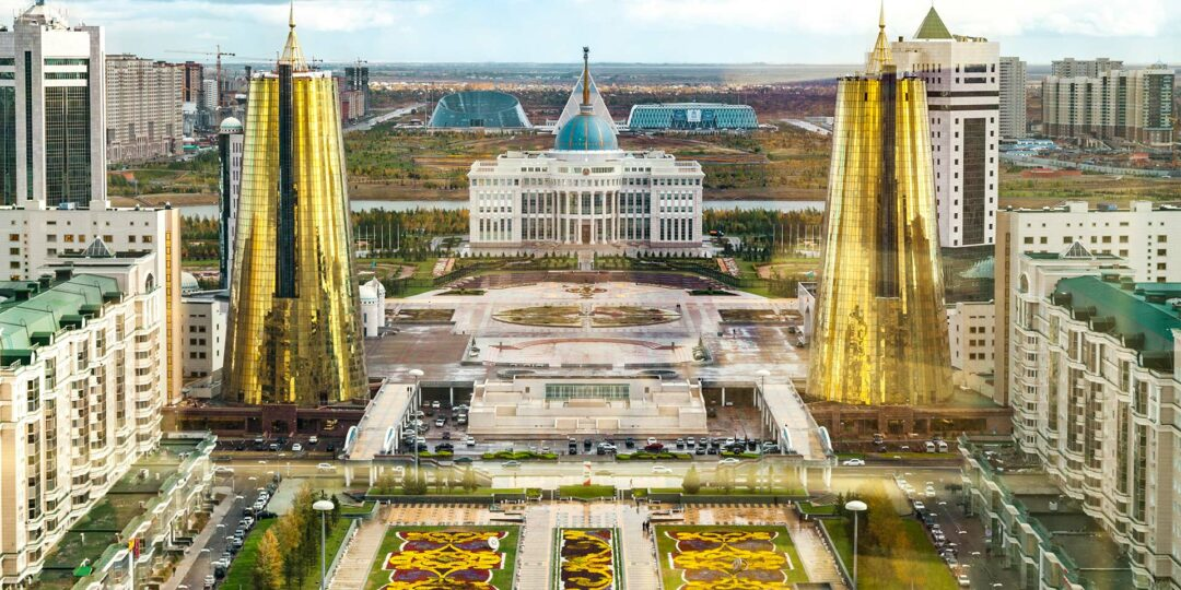 Four Can't-Miss Cities in Kazakhstan
