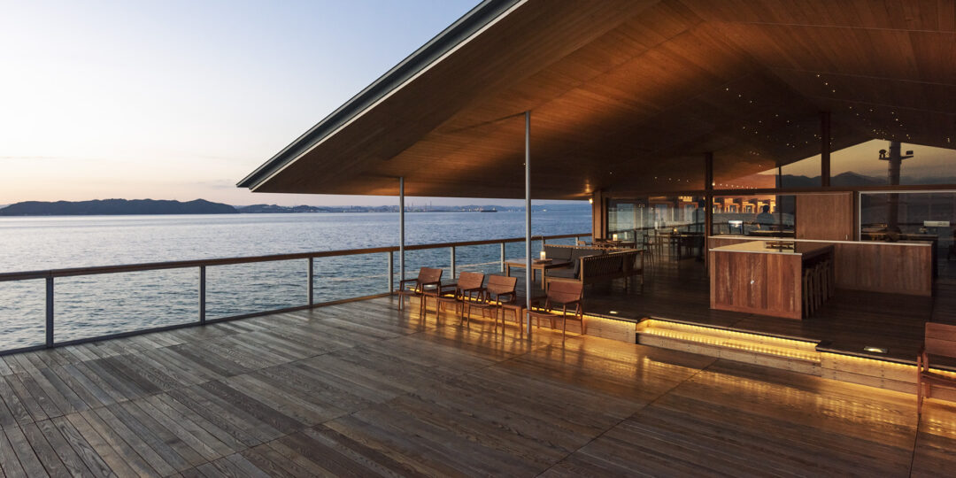Guntû: What to Expect Aboard Japan's Floating Ryokan
