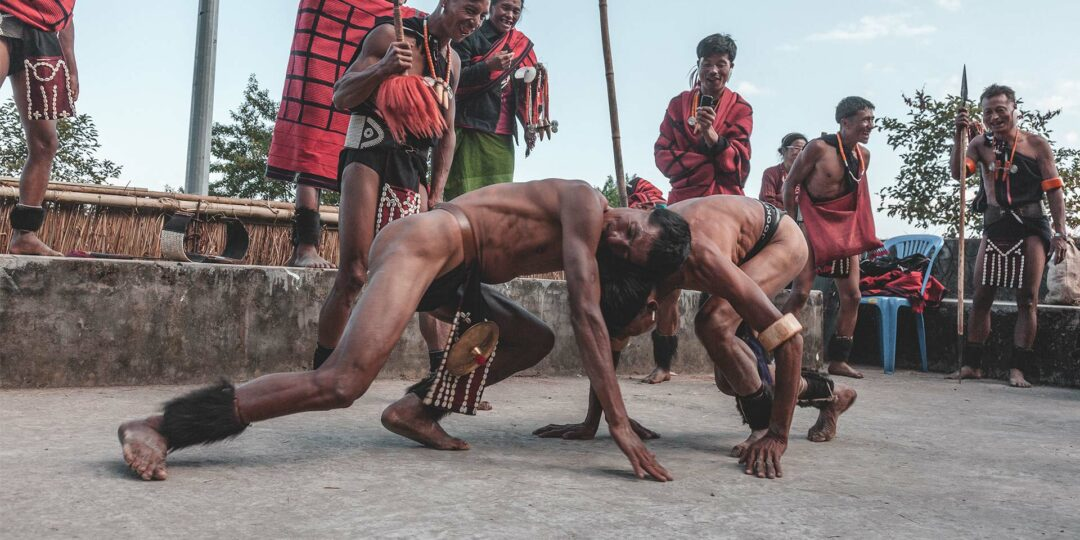 India Unexplored: Tribal Experiences at Nagaland
