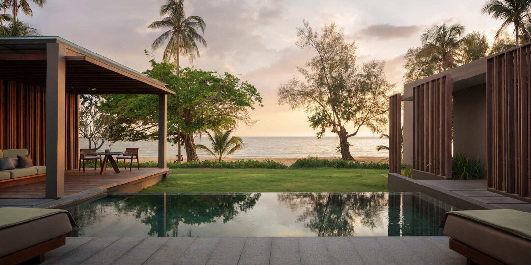5 Reasons to Check out the Chic Design Vibe of the Alila Villas Koh Russey