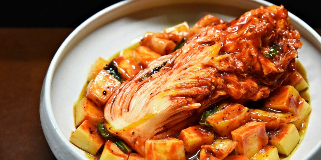 The Great Kimchi Debate: The Story of South Korea's Favorite Dish