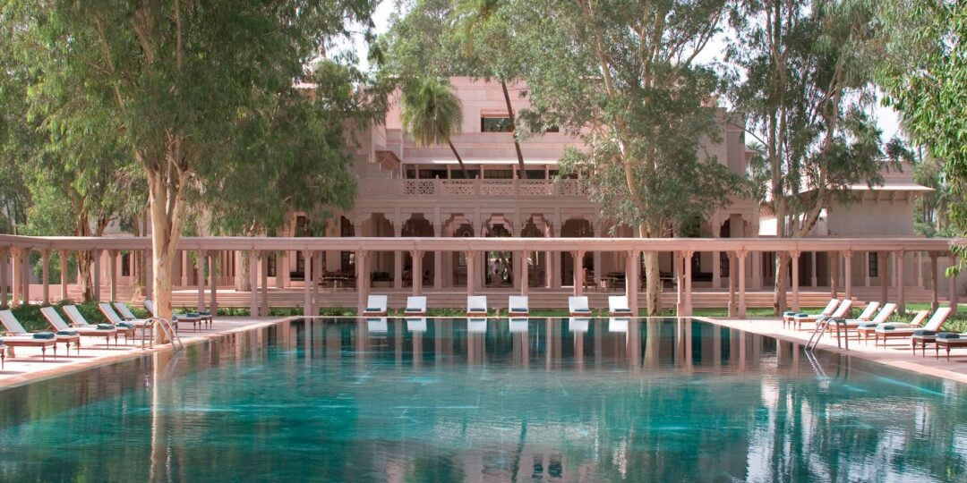 India Unexplored: Ultra-luxe at Alwar