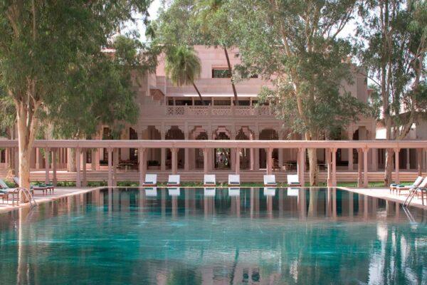 India Unexplored: Ultra-luxe at Alwar