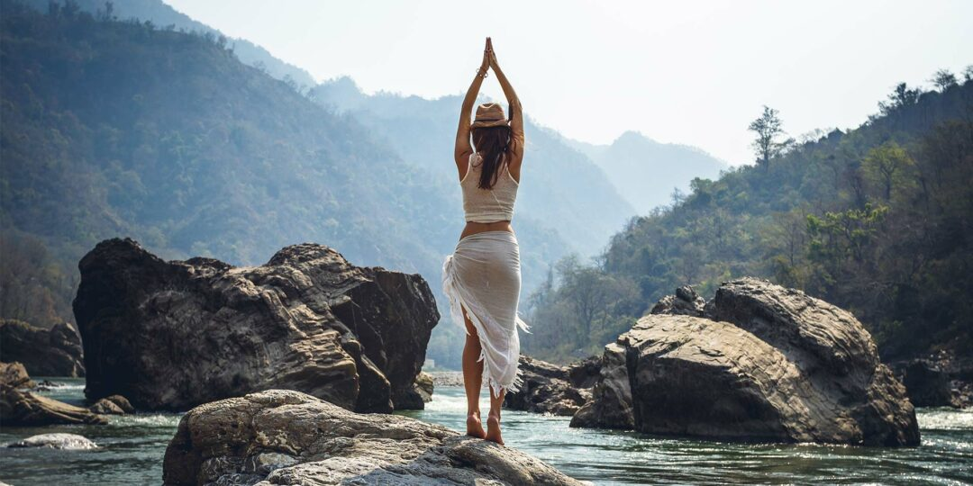 India Unexplored: Wellness in Rishikesh