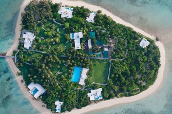 Banwa: What You'll Find at Asia's Most Expensive Resort