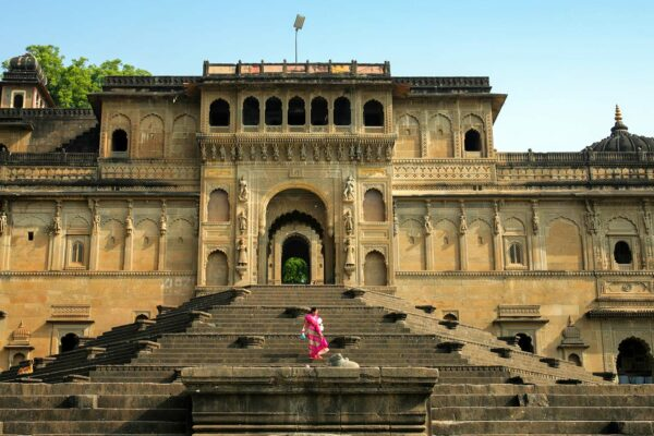 India Unexplored: Heritage at Maheshwar