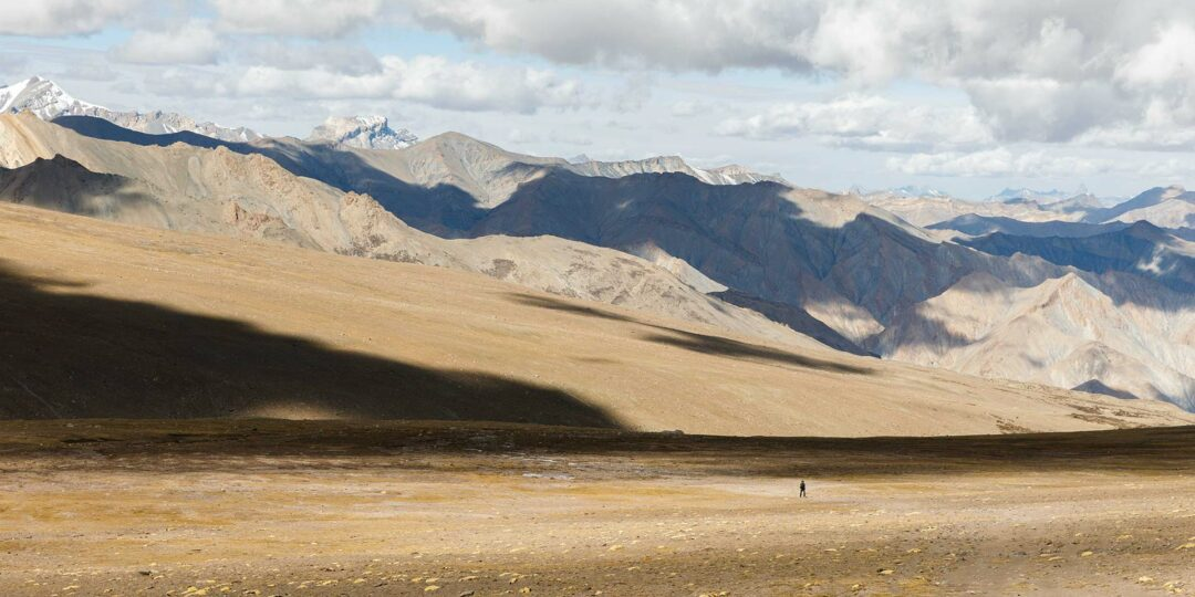 Hiking the Markha Valley Trail in Ladakh