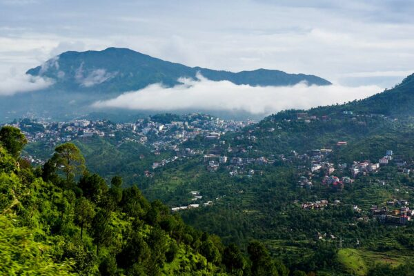 India Unexplored: Peace in Shimla