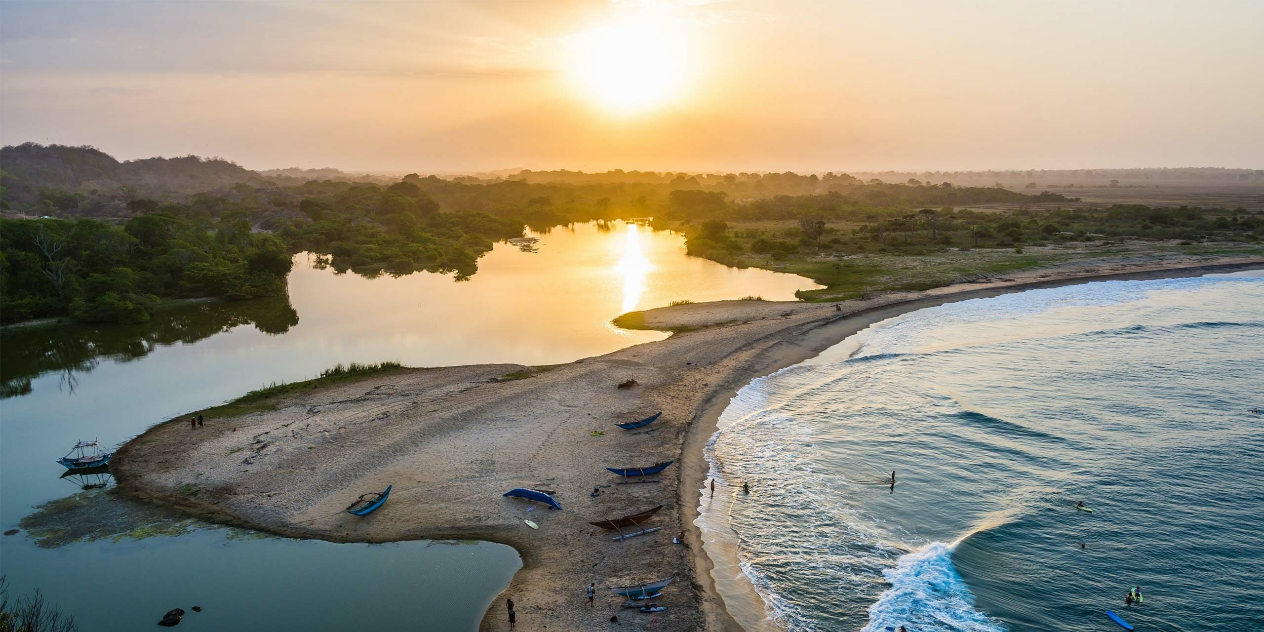 Surf And Sand Four Stops On An East Coast Sri Lanka Roadtrip