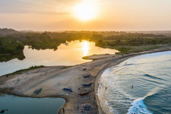 Surf and Sand: Four stops on an East Coast Sri Lanka Roadtrip