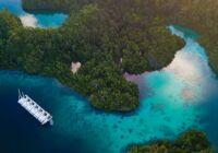 Meridian Adventure Plans 2021 Catamaran Adventures in Raja Ampat