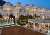 The Leela Palace Jaipur Opens in the Pink City