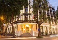 Doors open at luxury Capella Hanoi