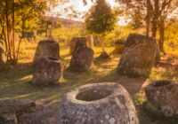 The Plain of Jars Just Got More Interesting
