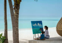 THE MALDIVES: TOP 5 RESORTS FOR FAMILIES
