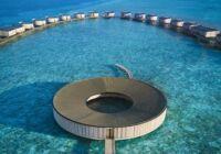 Ritz-Carlton Debuts Maldives, Fari Islands
