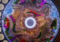 World Expo Poised for Dubai in October 2021