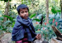 East Khasi Hills: The Meghalaya Hills Where Everyone has a Song