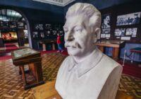 Gori: More than Stalin