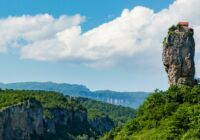 The Mysteries of Georgia's Katskhi Pillar