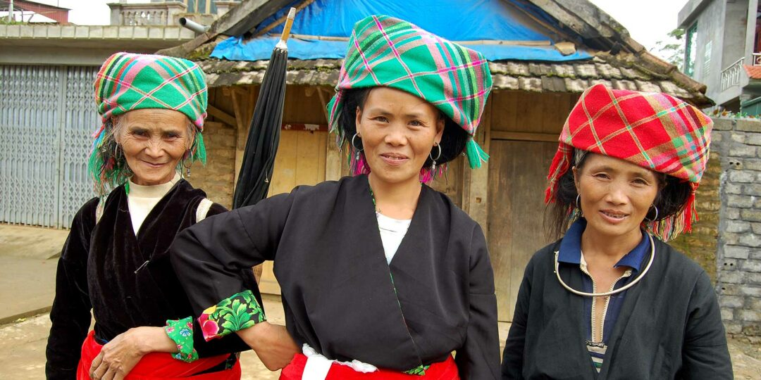 Into the Mist with Sapa's Authentic Hill Tribe Culture