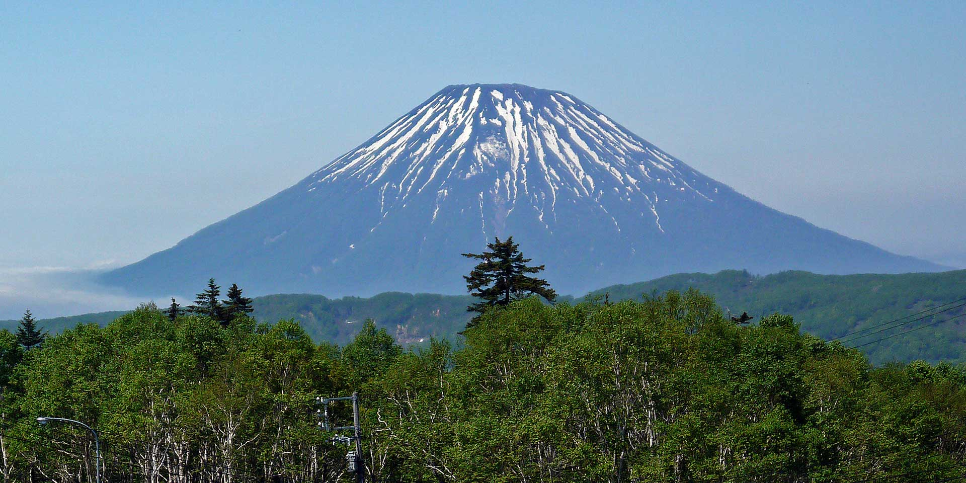 Hokkaido: Japan's Natural Playground