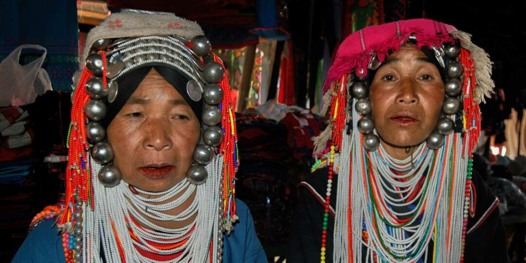 Myanmar's Kengtung: a Mecca of Tribal Diversity