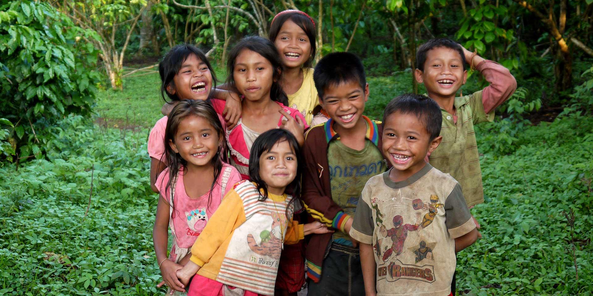 Southern Laos: Tribal Secrets Unlocked