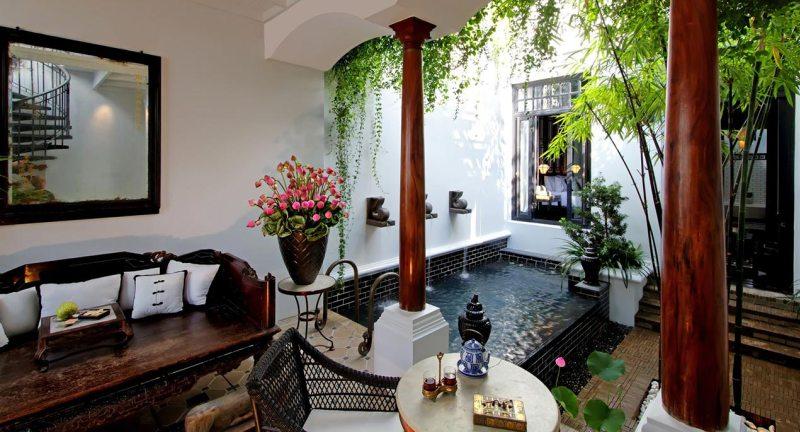 The Siam Pool Villa