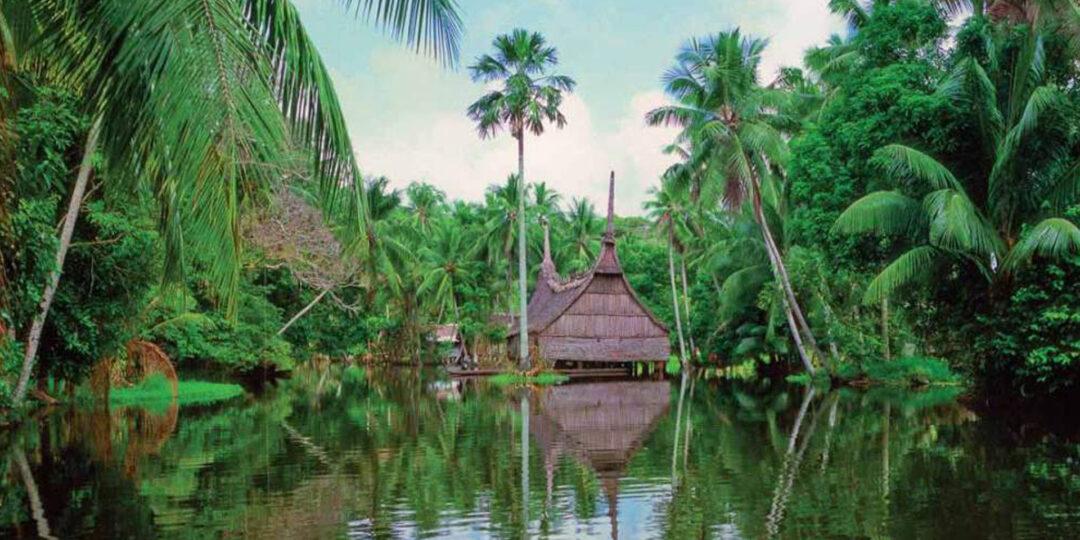 Asia's Top 5 Jungle River Adventure Destinations