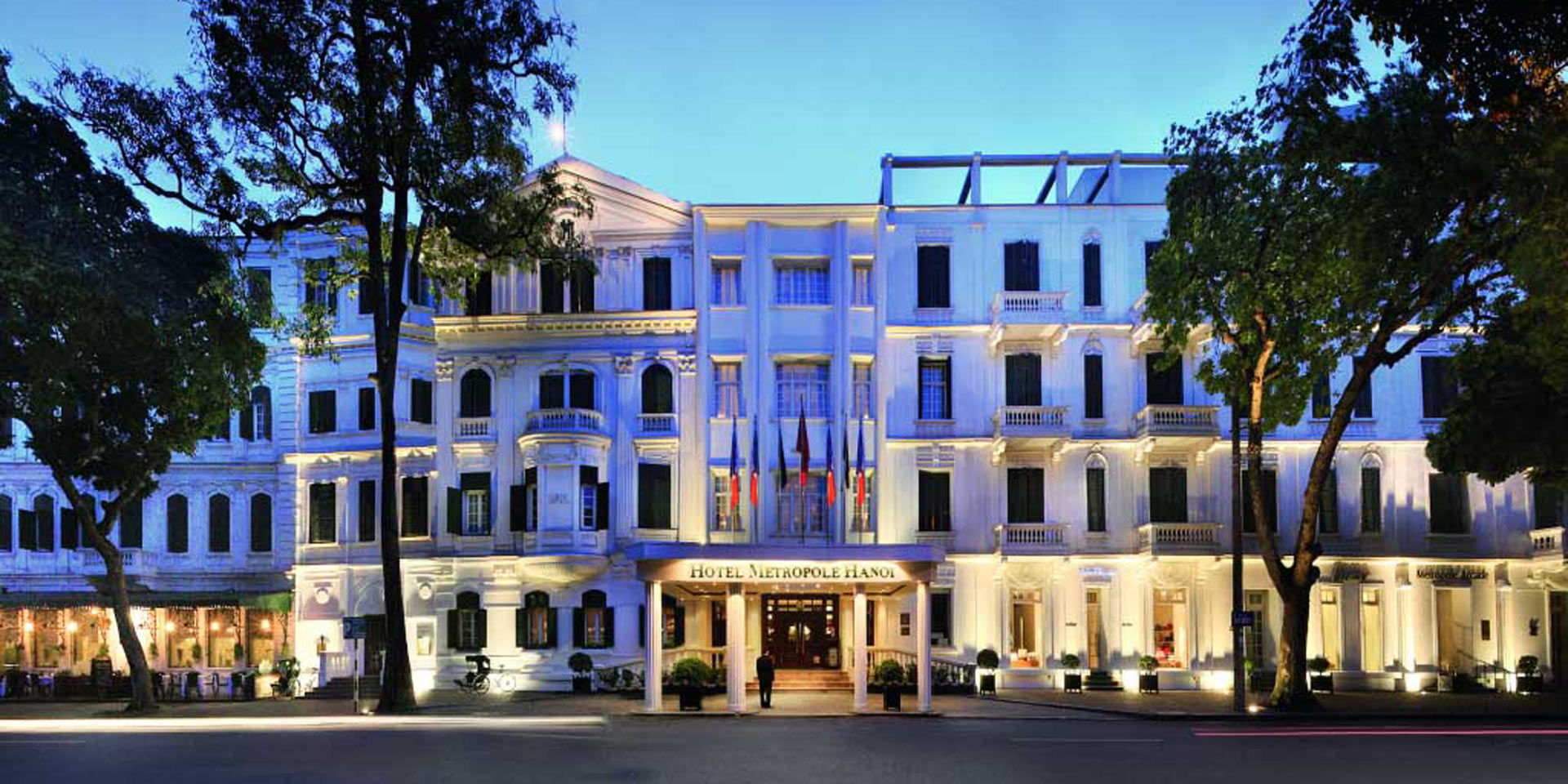 5 Stunning Colonial Hotels In Southeast Asia