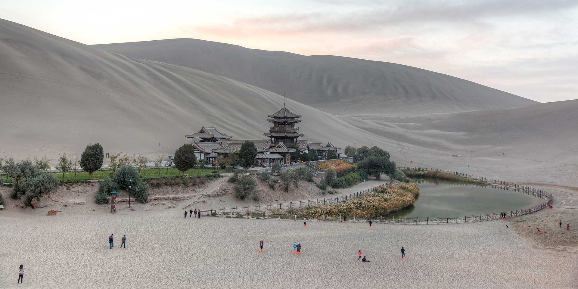 Silk Road Oasis: My Top 5 Dunhuang Experiences