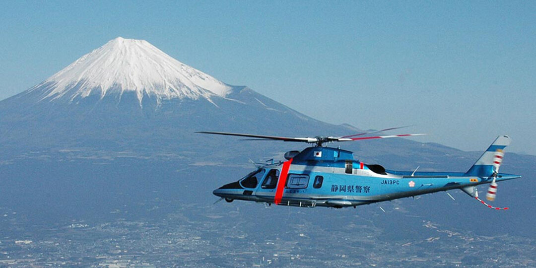 Transcendental Aviation: 5 Uplifting Asia Helicopter Experiences