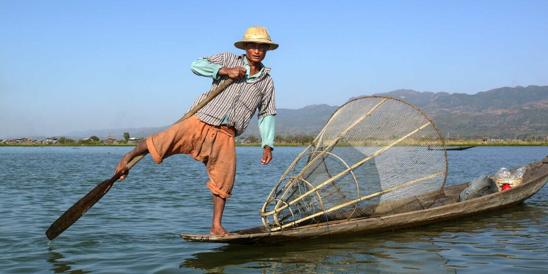 Inle Lake and Beyond