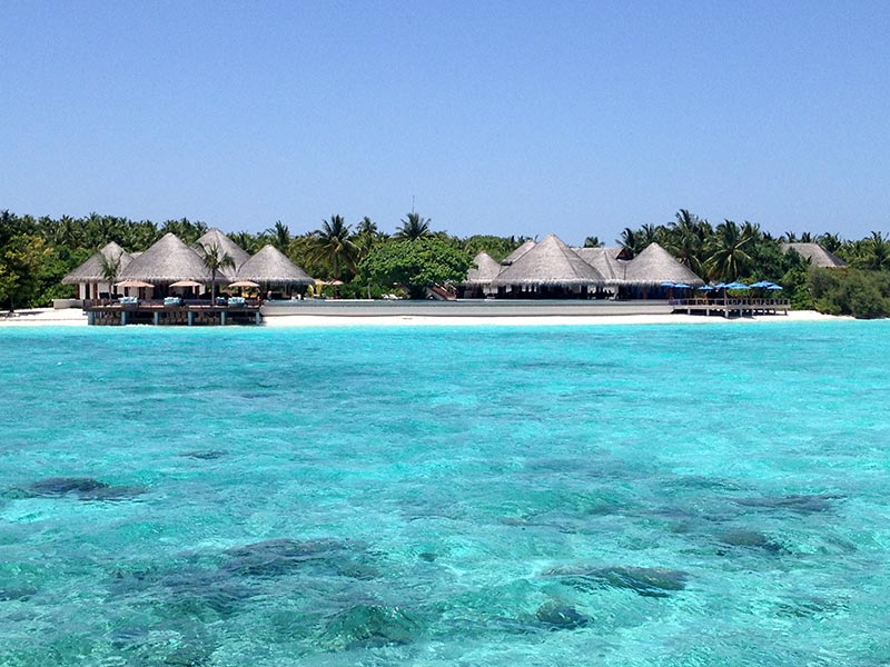 Which Luxury Maldives Resort is Right for You Travelogues from