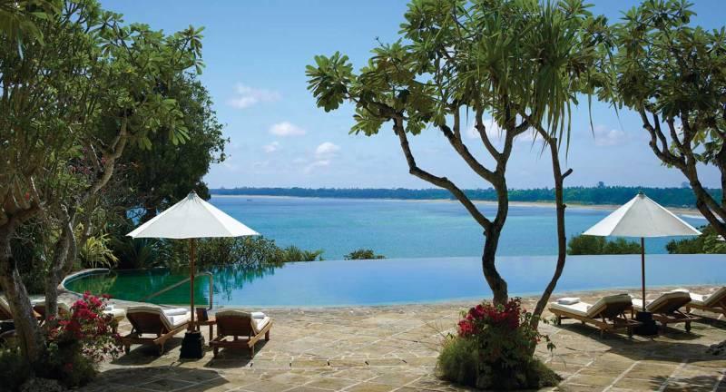 Four Seasons Jimbaran Bay