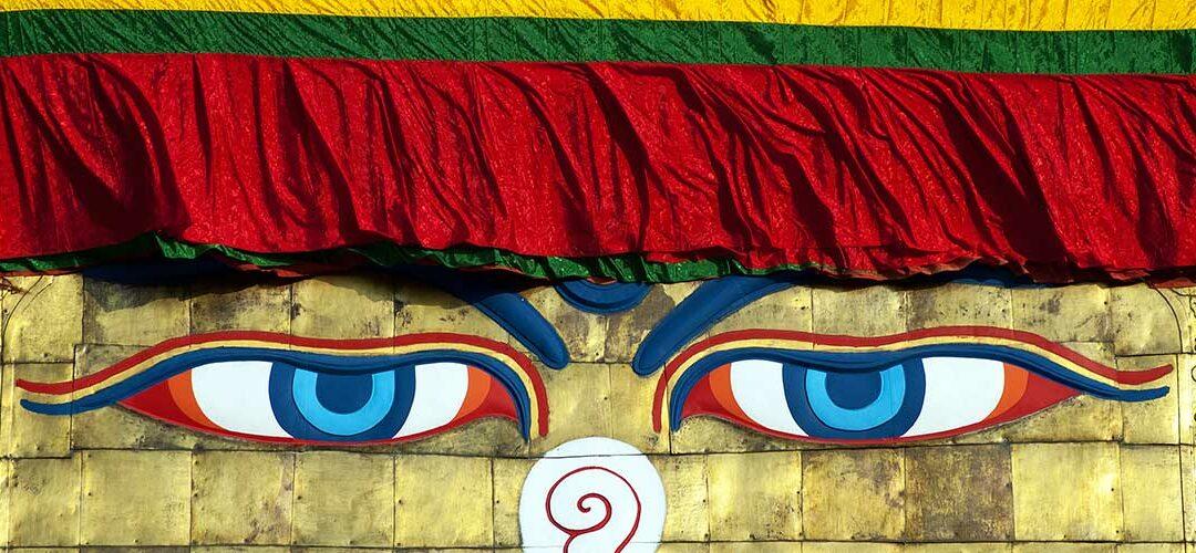 Nepali Dreams: Decoding Kathmandu