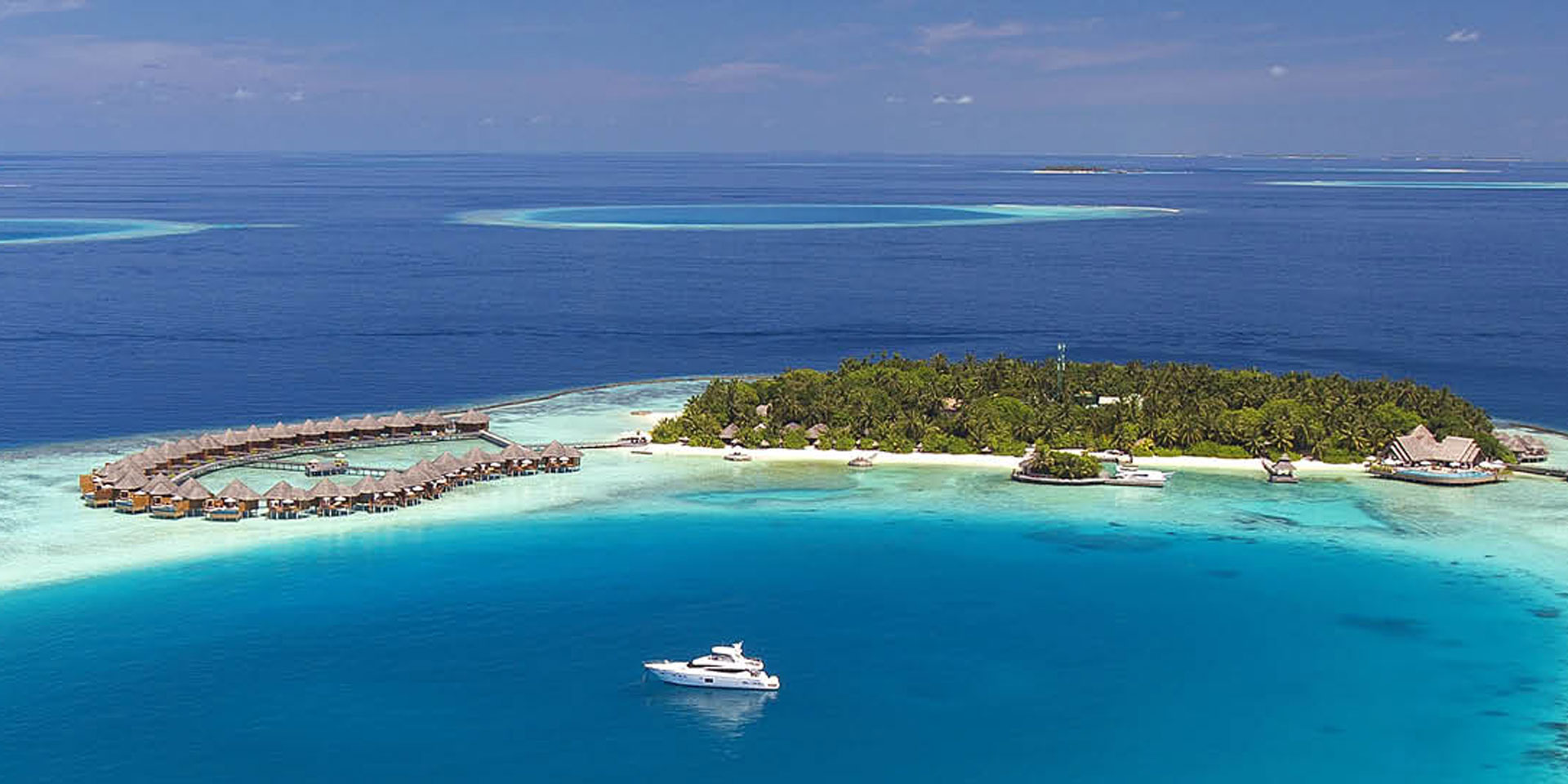 Asias Most Luxurious Private Island Resorts Travelogues From - 10 private islands you can own today