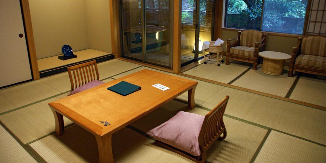 Luxury, Japan-Style: Kaga's Ryokans & Onsens