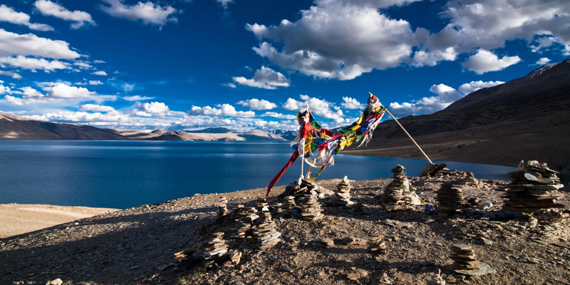 Remote Lands' Dozen Dream Destinations for 2015