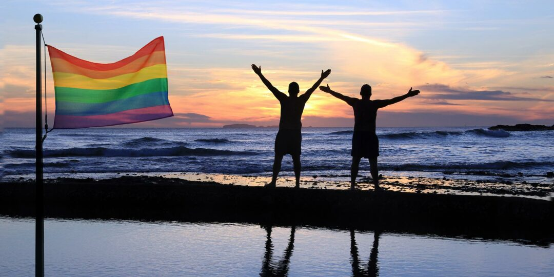 Rainbow Nations: Asia's Most LGBT-Friendly Places